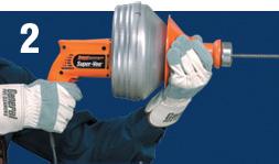 Super-Vee® - General Pipe CleanersGeneral Pipe Cleaners