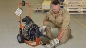 Speedrooter 92, Drain Cleaner