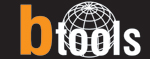 Btools - Athanasios Booskos & Co logo