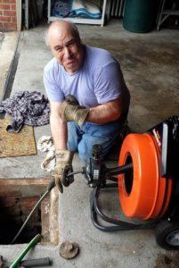 Sylvan Tieger - Drain Cleaning Professional