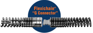 "Flexichain ""G Connector"""