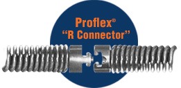 "Proflex ""R Connector"""