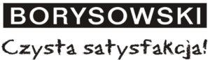 Borysowski & Spolka logo